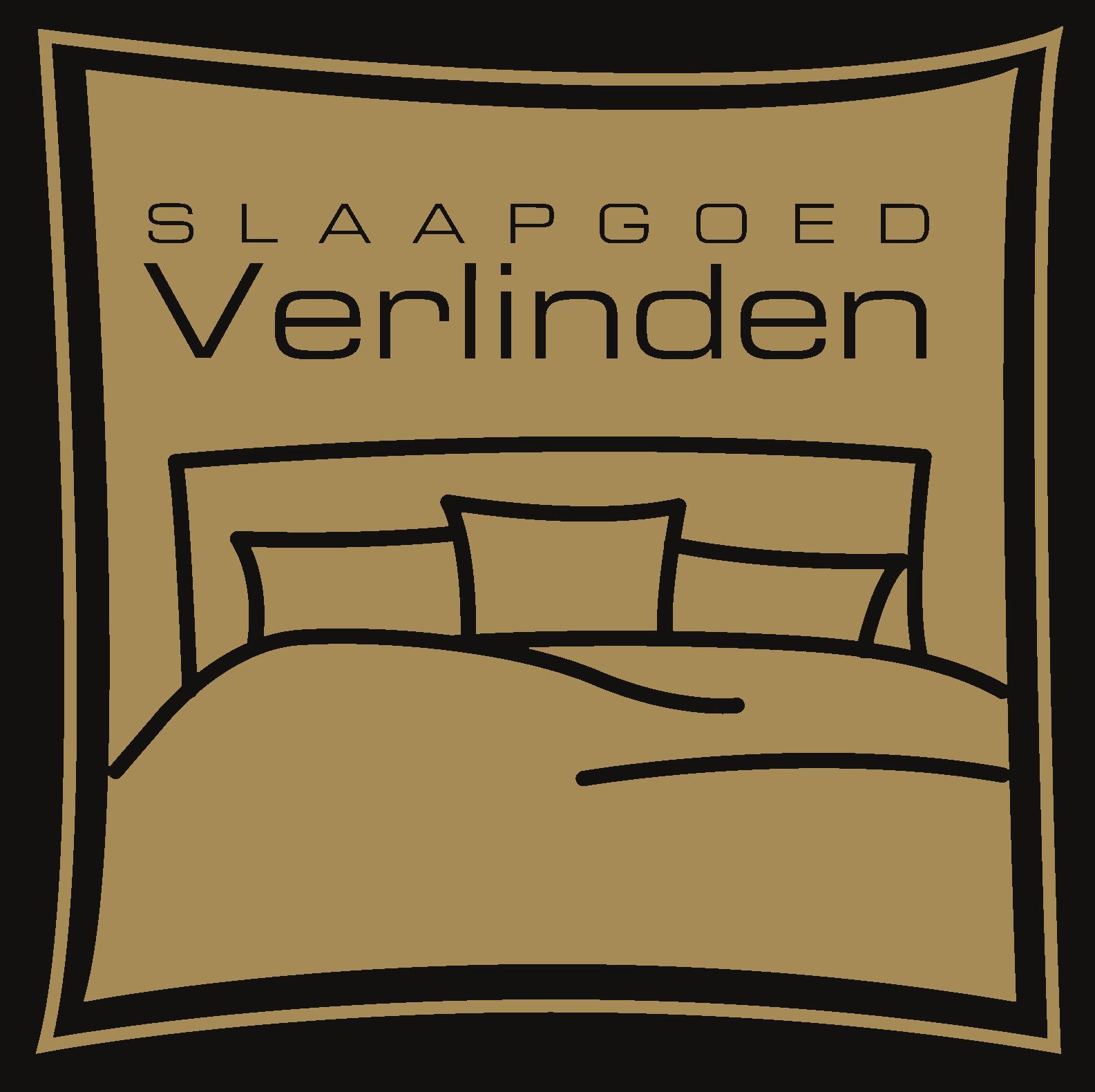 Slaapgoed Verlinden logo